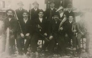 1921 Karlinger Musikanten